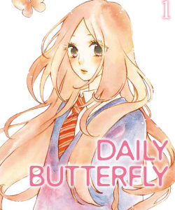 Daily Buttlerfly Nº 01/12