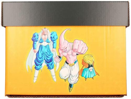 Dragon Ball: Caja Comics Dragon Ball Z