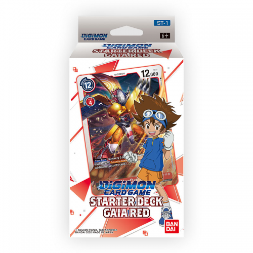 Dragon Ball: Starter Deck - Resurrected Fusion