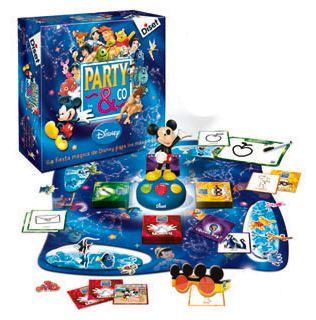Disney Party & Co